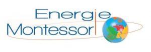 Energie Montessori Formation pour les enseignants Logo